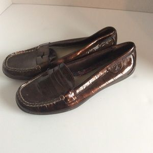 Sperry Top- Sider flats size 7.5 M